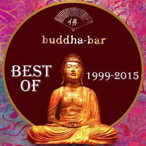 VA - Enigmatic radio online - The Best - Buddha Bar  (CD Series)  (1999-2016)