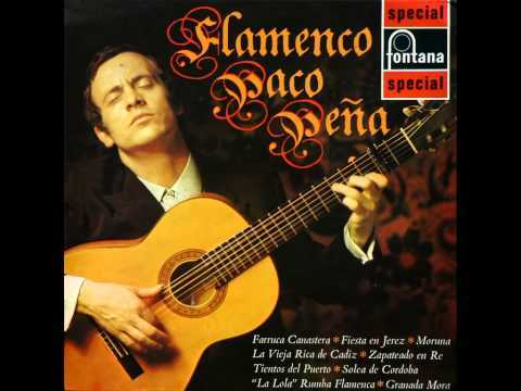 Paco Pena