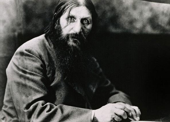 Главные загадки убийства Григория Распутина