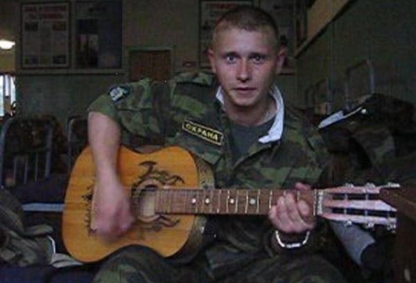 Владимир хозяенко — пуля-дура армейские песни.